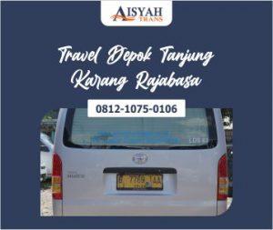 20. Travel Depok Tanjung Karang Rajabasa Hadir Dengan Layanan Terbaik