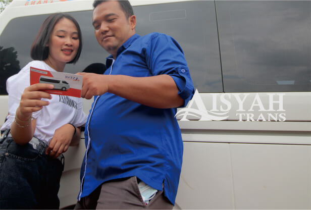 Travel Jakarta Ke Lampung Melayani Perorangan Maupun Charter