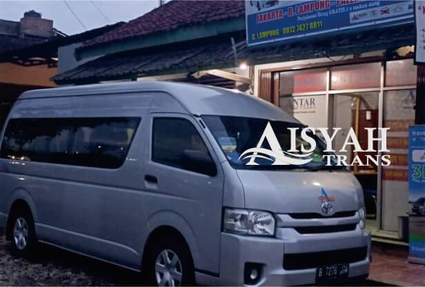 46. Travel Palembang Bekasi Lebih Nyaman Dan Menghemat Waktu