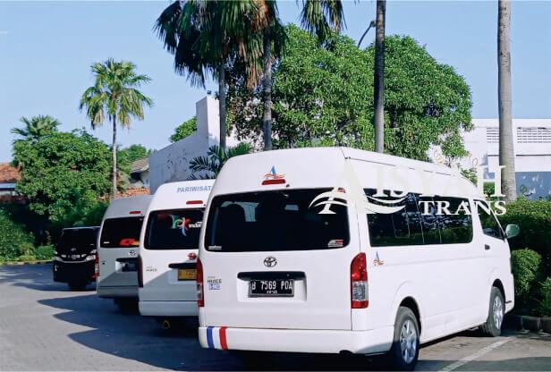 49. Travel Palembang Bakauheni Bisa via Jalur Tol dan Gratis Snack