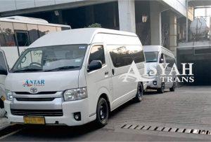 50. Travel Palembang Pringsewu Mendapatkan Layanan Door To Door
