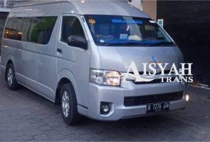 55. Travel Pringsewu Bogor untuk Rombongan Keluarga Besar